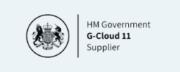 HM Government G-Cloud 11